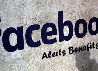 Facebook Alerts Benefits