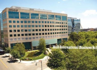 Hult International Business School Cambridge