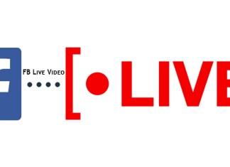 FB Live Video