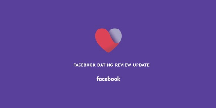 Facebook Dating Review Update