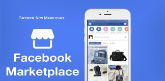Facebook New Marketplace
