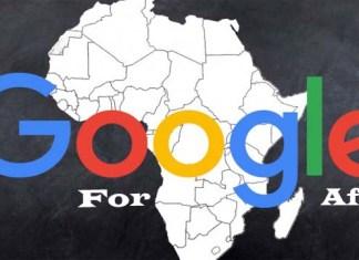 Google for Africa 6 October 2021 Register Now