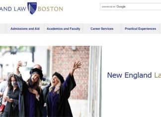 New England Law Boston