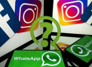 Hey Siri, What Happened to Facebook, Instagram, and WhatsApp