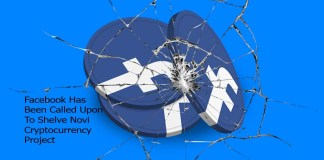 Facebook Has Been Called Upon To Shelve Novi Cryptocurrency Project