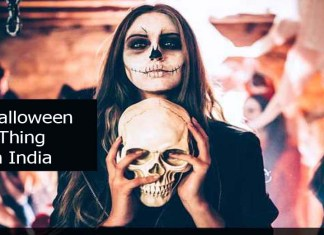 Is Halloween a Thing in India