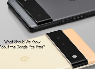 What Should We Know About the Google Pixel Pass