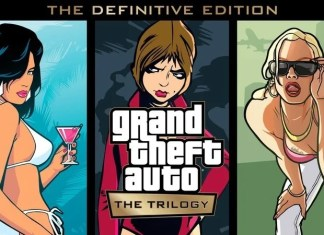 GTA Trilogy Remastered to Launch in November