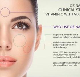 Anti aging Vitamin C Serum