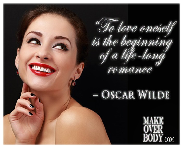 Make Over Body - Valentine's 2015