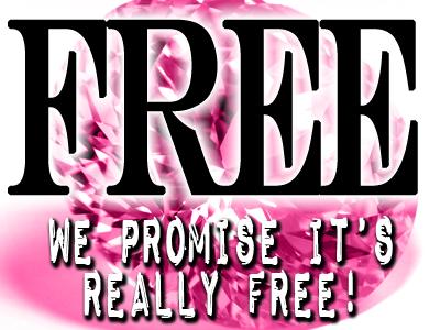 Free Make Over Body