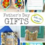 Father S Day Gifts Kids Can Make Makeovers And Motherhood