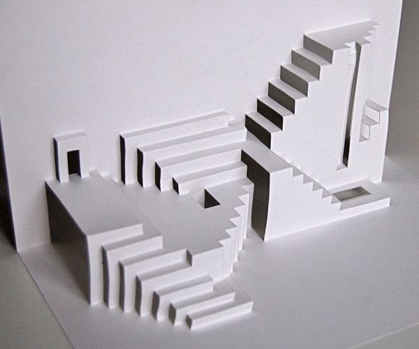 Stairmaze
