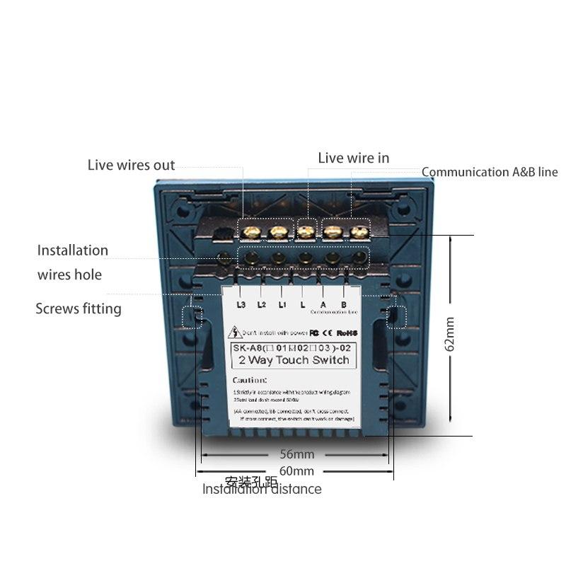 Wall Socket Wiring Diagram Uk