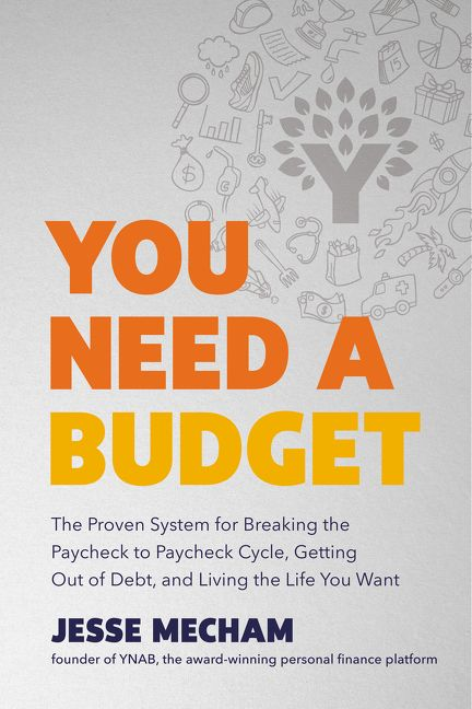 you need a budget book review