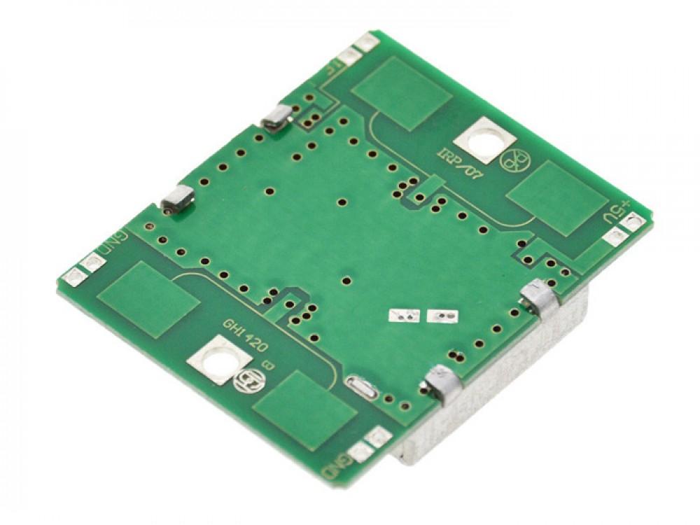 HB100 Microwave Sensor Module 10.525GHz   Makerfabs