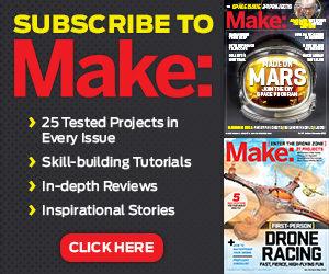 Make-prenumerata