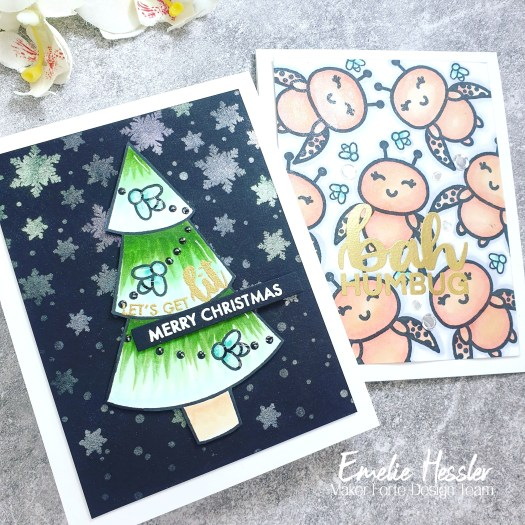 New Release from Maker Forte - Bah Humbug!
