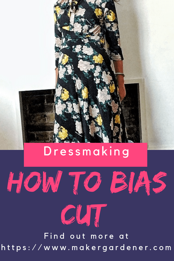 how to bias cut