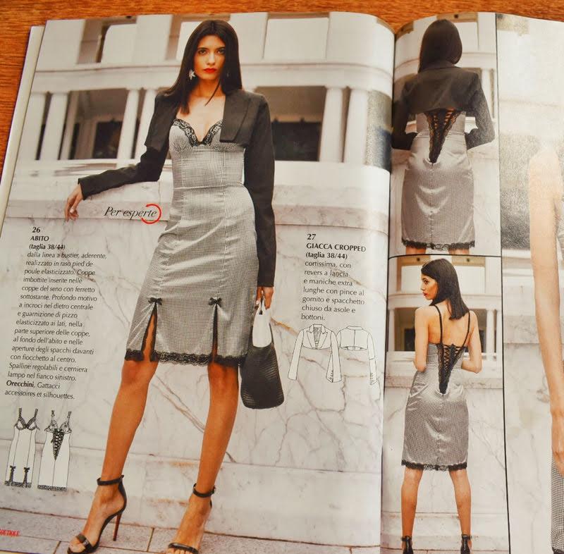 la mia boutique magazine