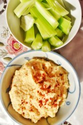 hummus how to make it