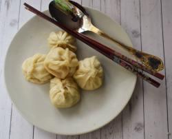 chinese soup dumpling