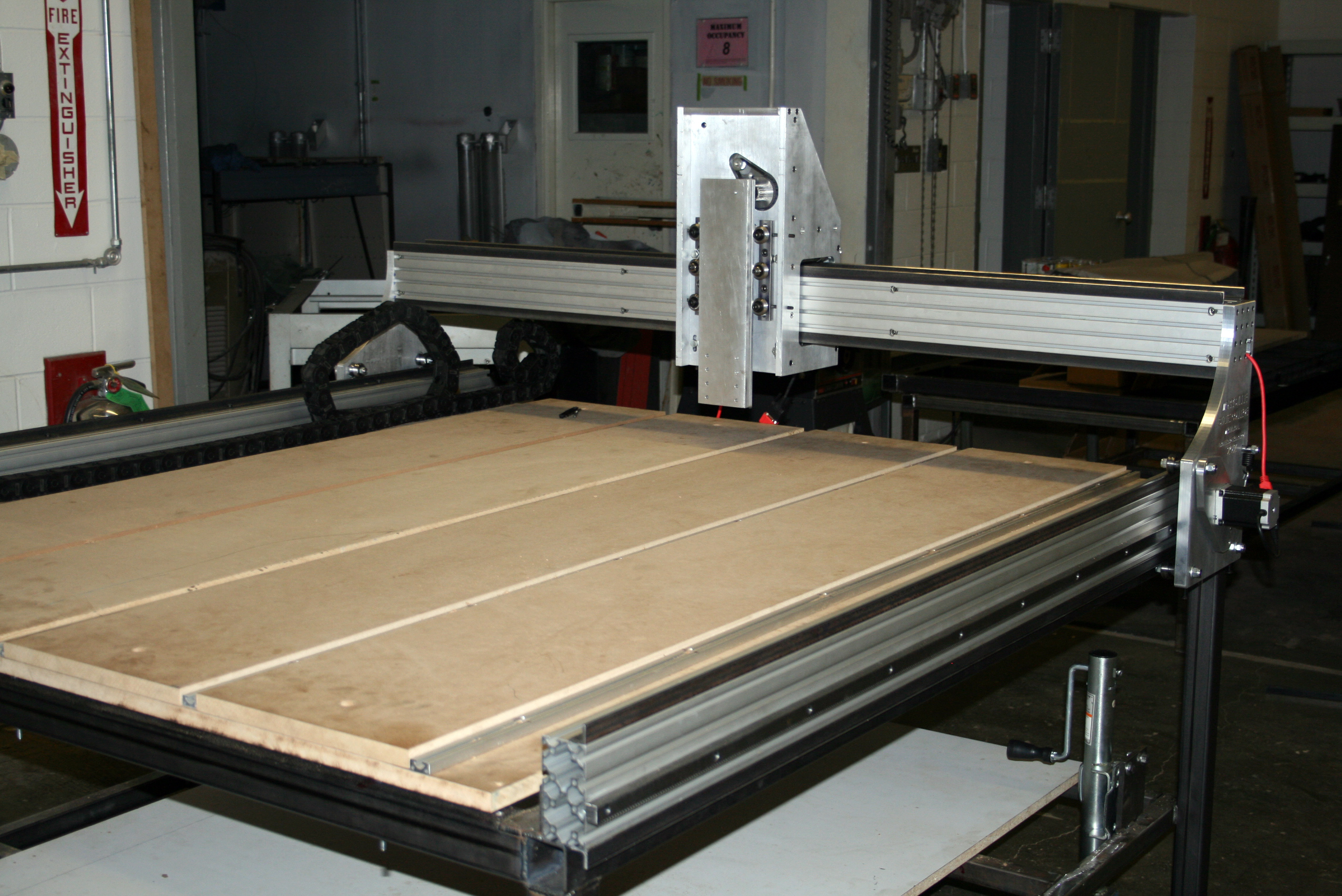 Astonishing Homemade Cnc Router Table Plans Whimsical12Mpc Download Free Architecture Designs Rallybritishbridgeorg