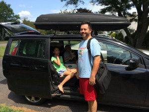 My Top 5 Tips for Surviving the Family Vacation Across America