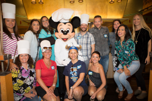 2015 Disneyland Cigna #RunTogether Blogger Event