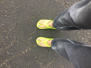 Product Review & Giveaway: Telic Recovery Shoe