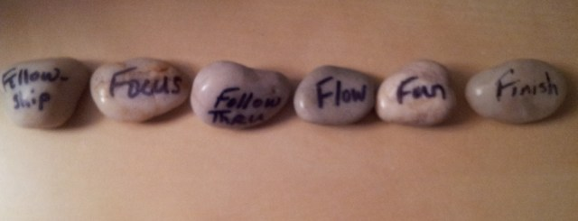 "My ""F-word"" Rocks"