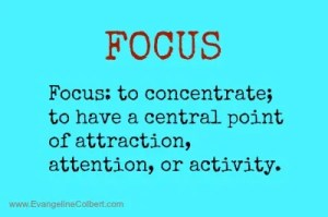 F-word, Focus