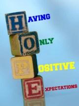 hope - H.O.P.E.