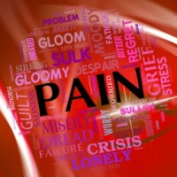 3 Things to Do About Perpetual Pain