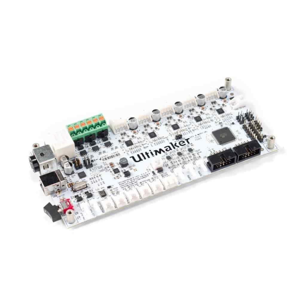 Ultimaker 2 Control Board V2 1 4 Motherboard Um2