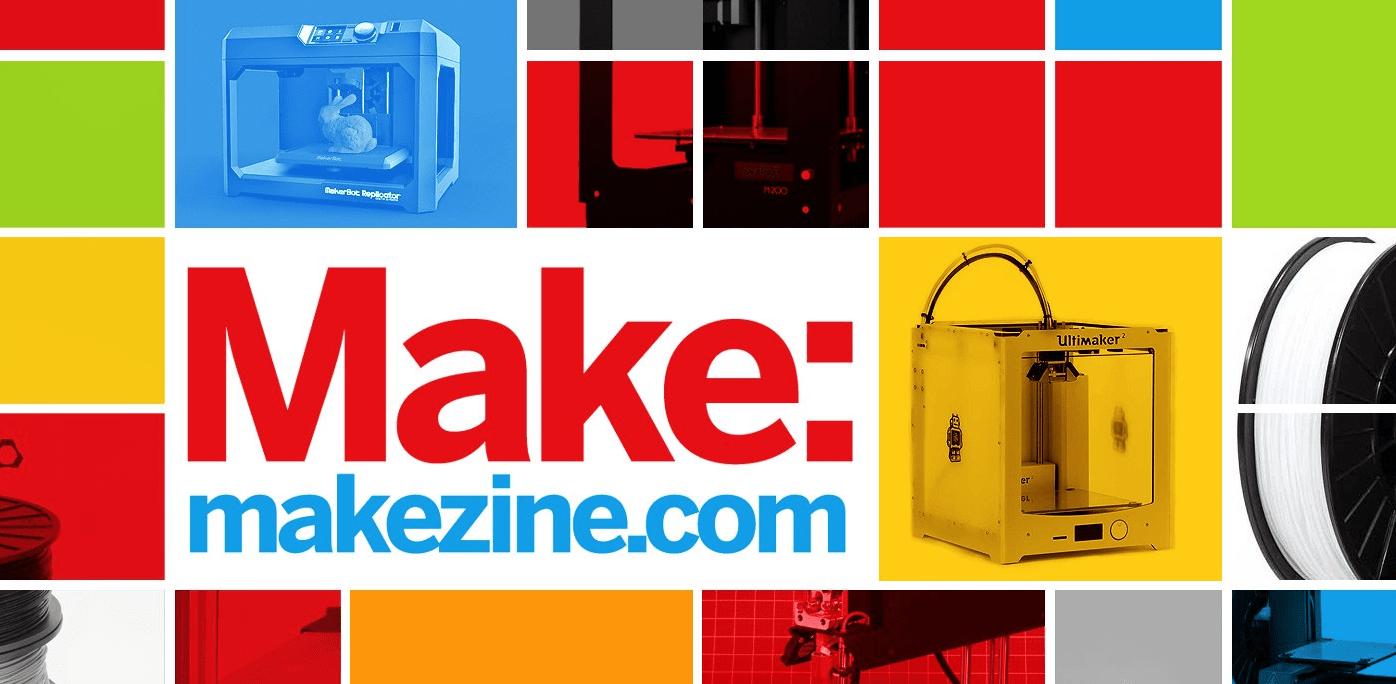 Makezine online dating