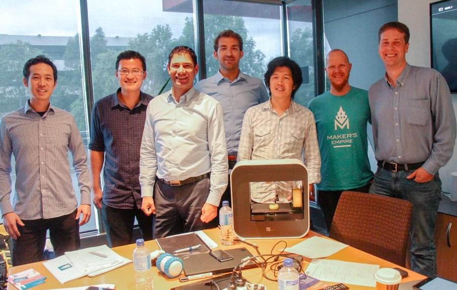 makers empire and datacom partnership