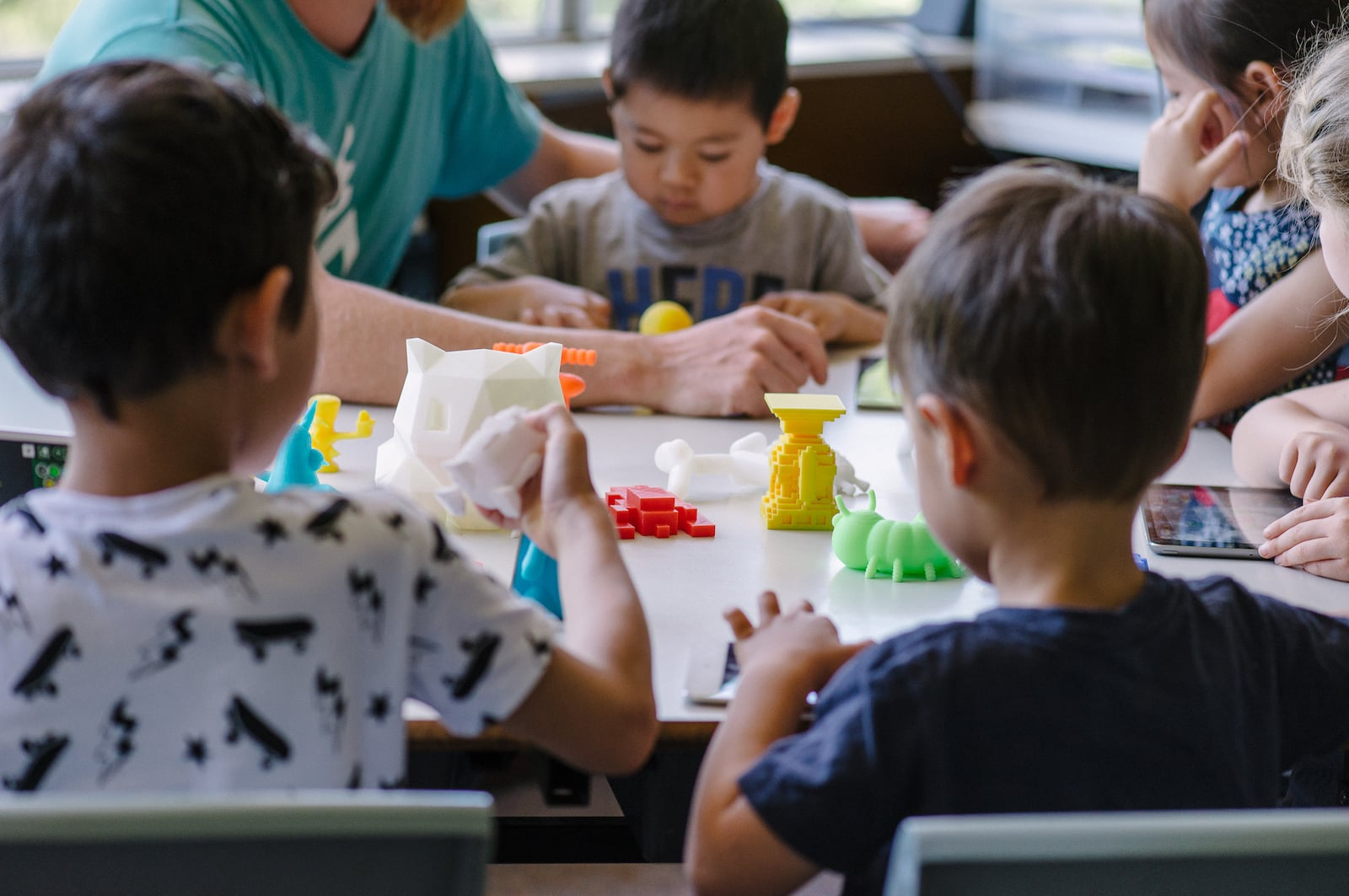 Piloted the3D Printing Learning Programin three South Australian schools