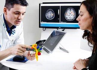 Imprimante 3D médecine