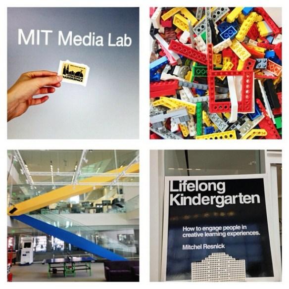 Stockholm Makerspace MIT Media Lab
