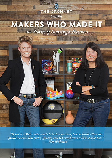 grommet ebook makers who made it