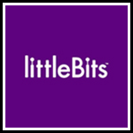 littlebits little bits makerspace material project