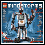 mindstorms robotics makerspace material