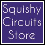 squishy circuits makerspace material