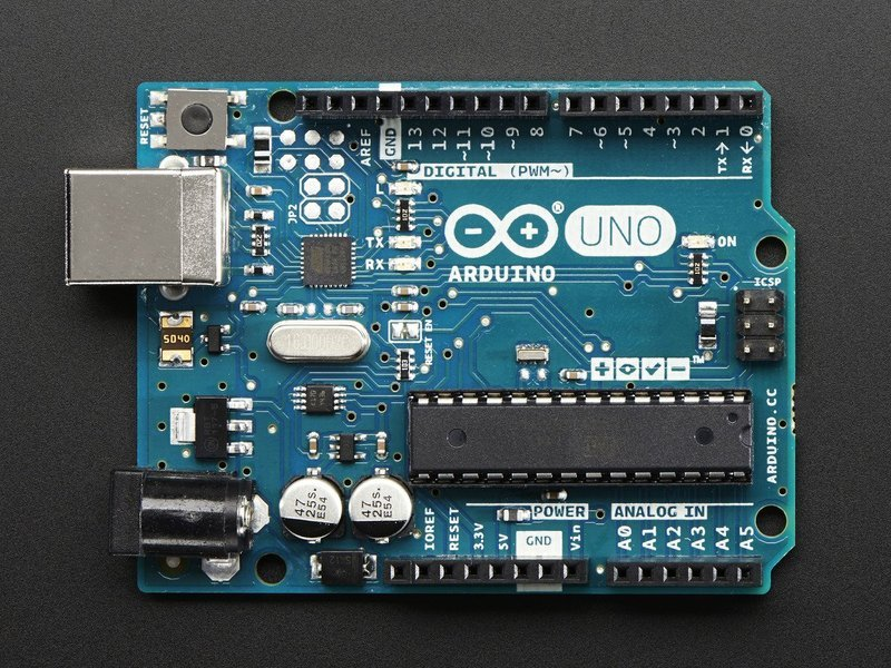 Arduino: 2020 Beginners Guide to Learn Arduino Programming ...