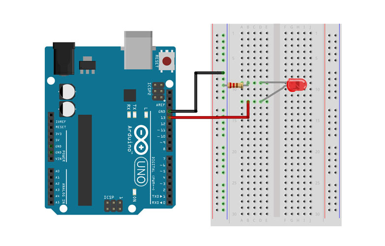 simple arduino uno projects for beginners