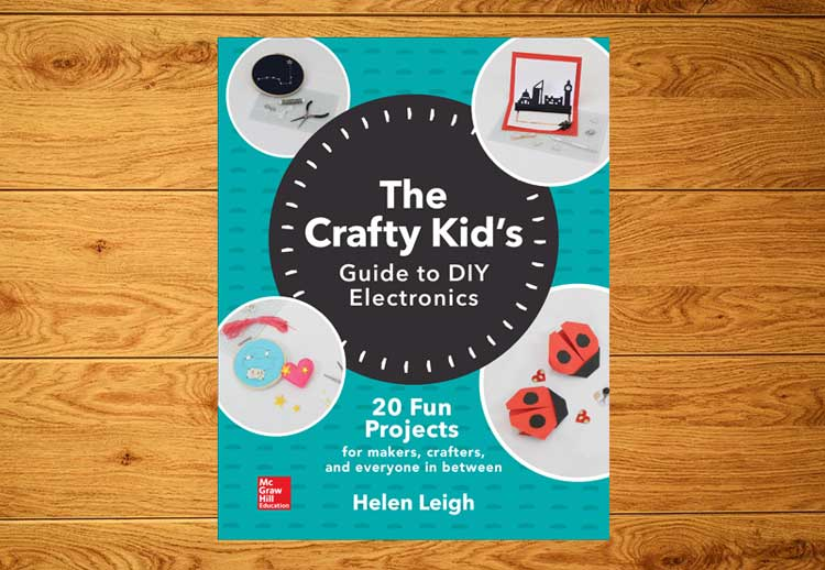 Makerspace Book Giveaway