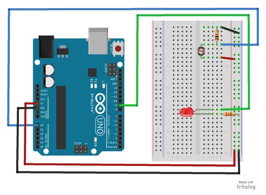 15 Arduino Uno Breadboard Projects For Beginners W   Code