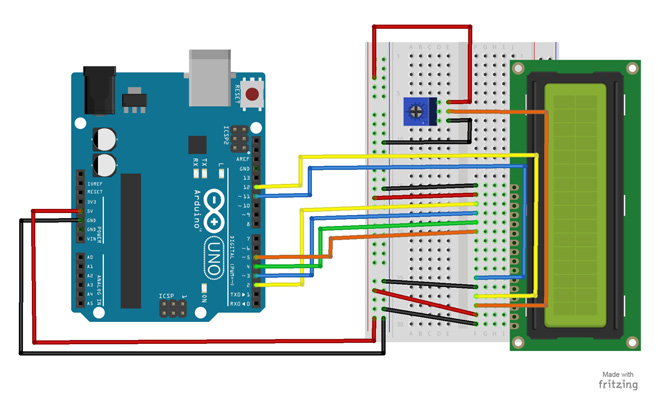 arduino lcd screen wiring diagram neon atom 15 uno breadboard projects for beginners w code pdf