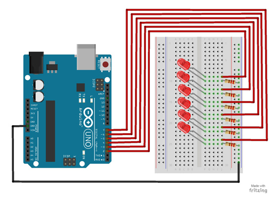 15 Arduino Uno Breadboard Projects For Beginners w Code  PDF